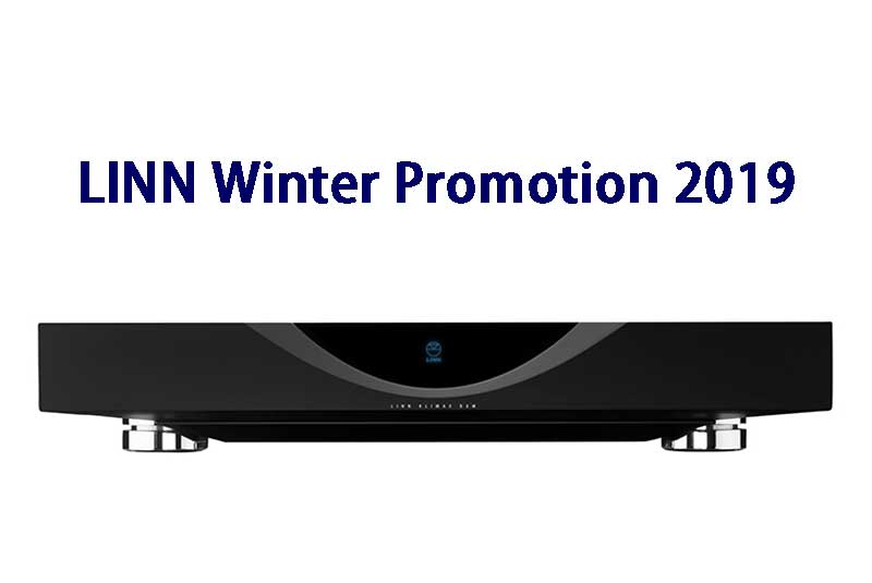 LINN Winter Promotion 2019