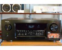 中古品  DENON AVR-X4000
