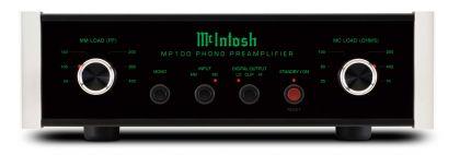 McIntosh MP100