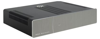 ROKSAN K3 Power Amp アンスラサイト