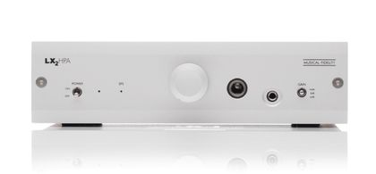 Musical Fidelity LX2-HPA SV