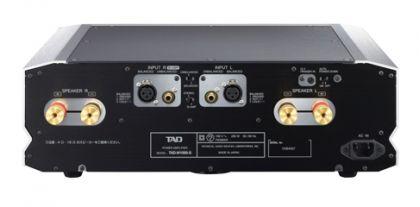 TAD M1000 rear