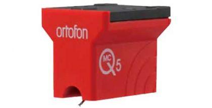 ortofonオルトフォン MC Q5