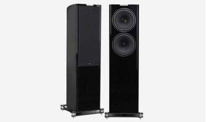 Fyne Audio F702 グロスブラック