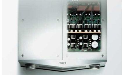 TAD C600