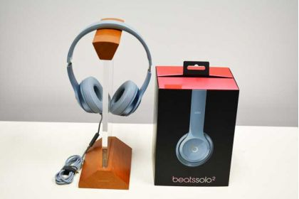 beats by dr.dre-Solo2 展示処分特価