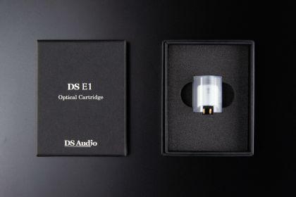 DS AUDIO DS-E1 光カートリッジ