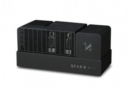 QUAD Ⅱ-forty