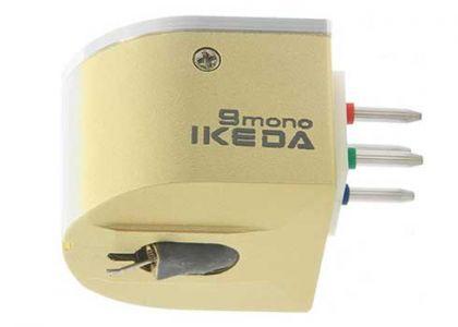 IKEDA Sound Labs. IKEDA 9mono