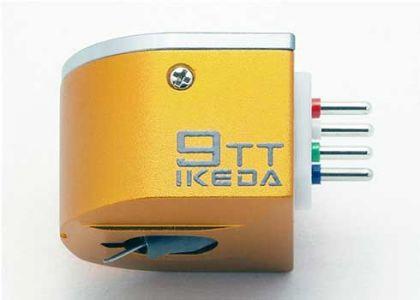 IKEDA Sound Labs. IKEDA 9TT