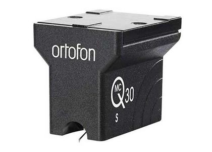 ortofonオルトフォン MC Q30S