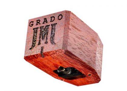 GRADO Statement Platinum2 & Statement Sonata2