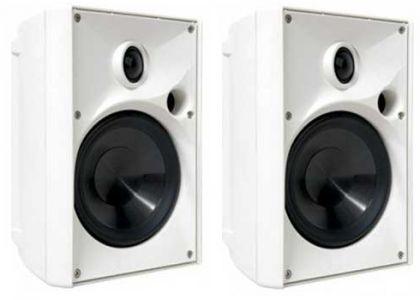 SpeakerCraft-OE5 One(W)