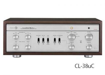 LUXMAN-CL-38uC
