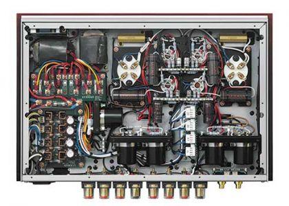 LUXMAN-MQ-300
