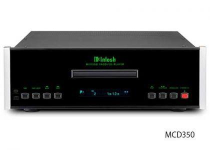 McIntosh MCD350