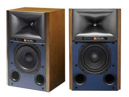 JBL 4309 スタジオモニター