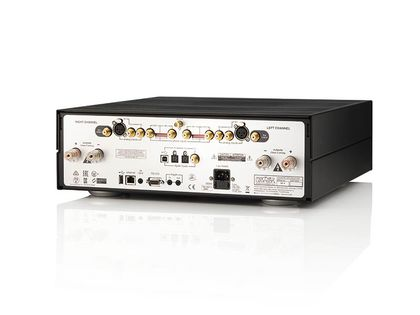 Mark Levinson No5805 rear