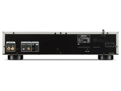 DENON DCD-800NE rear