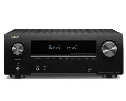 DENON AVR-X2700H AVアンプ