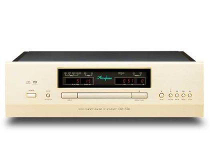 SA-CD PLAYER DP-570