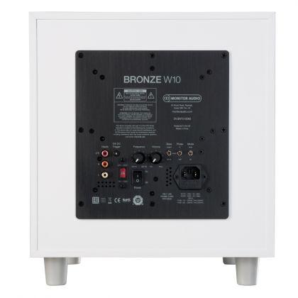 MONITOR AUDIO Bronze W10-6G リア