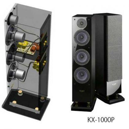 KRIPTON KX-1000P