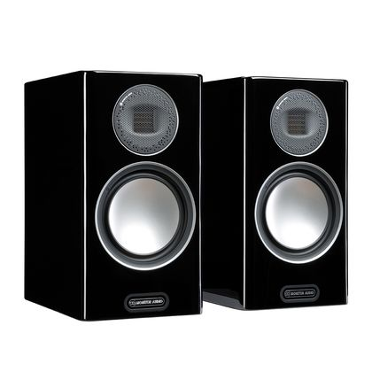 MONITOR AUDIO GOLD100-5G PB