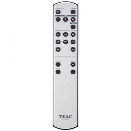 TEAC AX-505 リモコン